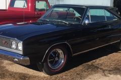 1967 Coronet R/T