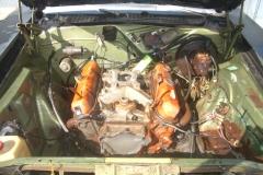 1970 AAR Cuda 340